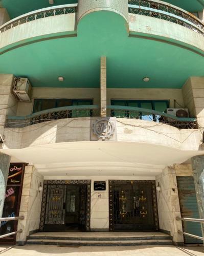 Kash Flow Bookings Residences - Hay El Sefarat, Nasr City Unfurnished Flat, Nasr City 1
