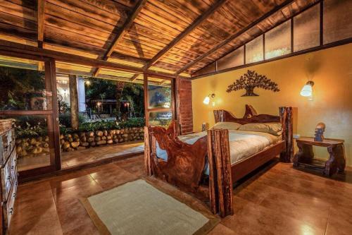 Yanacocha Lodge, Tena