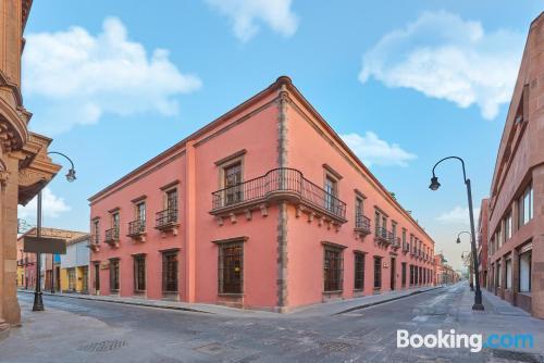 City Centro San Luis Potosí, San Luis Potosí
