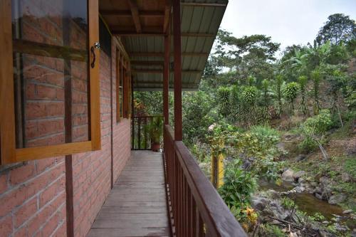 Casa Bonita en Caluma, Caluma