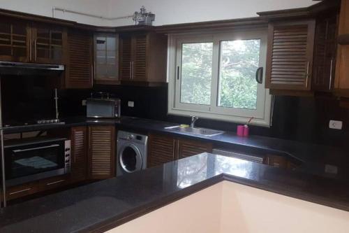 Maadi Royal Garden3 2 bedrooms apartment, Al-Ma'adi