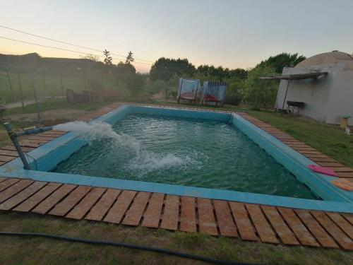 Eyaro Country Side Villa with Private Pool, Unorganized in Al Buhayrah