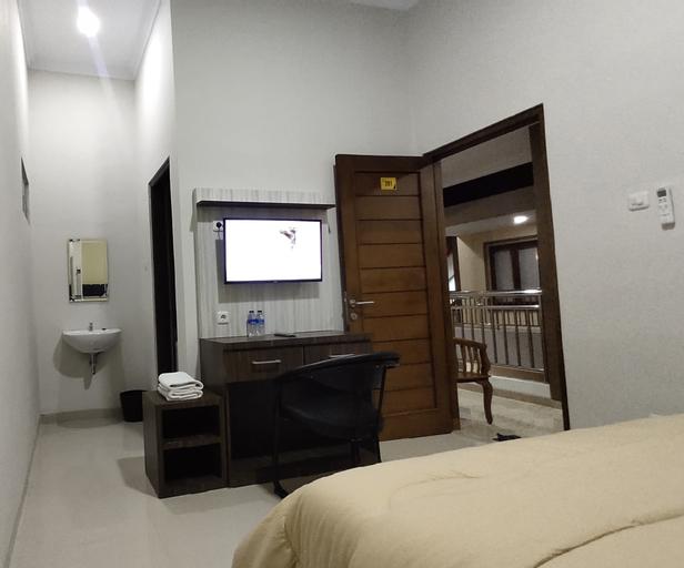 Griya Bougenville 2 Borobudur, Magelang