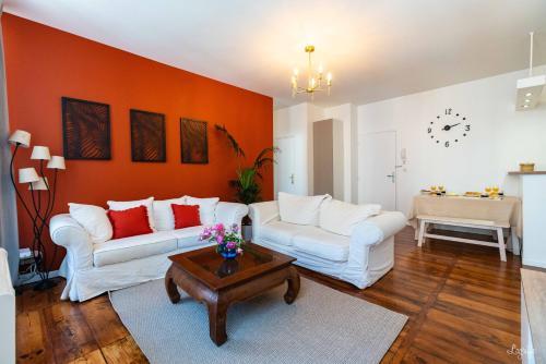 magnifique appartement hypercentre toutes commodites, Pyrénées-Atlantiques