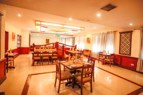 Raj Residency, Kollam