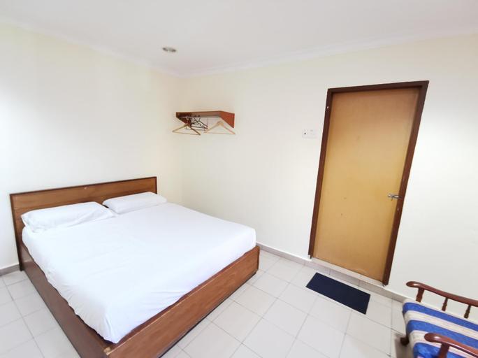OYO 89817 Hotel Sura, Dungun
