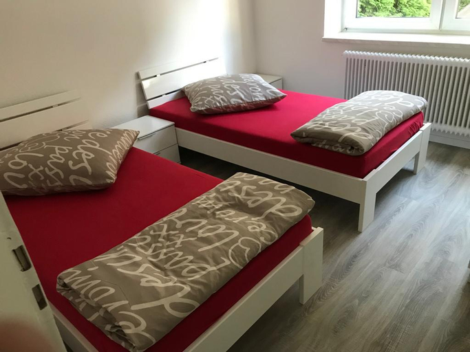 Charming Apartment in Dortmund-Oldtown, Dortmund