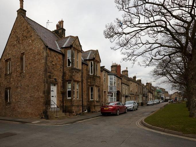 Baliol House, Durham