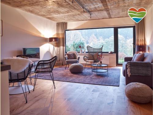 Exklusiv-Appartement HANS, Waldeck-Frankenberg