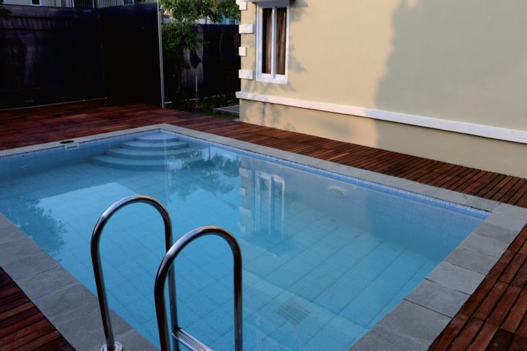 Diyar Villas Puncak K3/9 3 Bedroom, Bogor