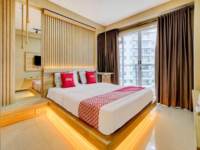 OYO 90205 Queen Rent Apartment Gateway Pasteur, Cimahi