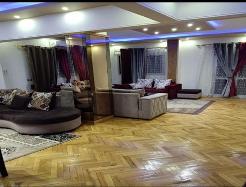 Furniture Apartment Genena Mall, Nasr City 1