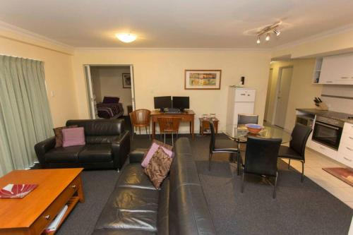 Debs Apartment MtsBay, Perth