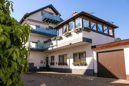 Haus Storck, Neustadt an der Weinstraße