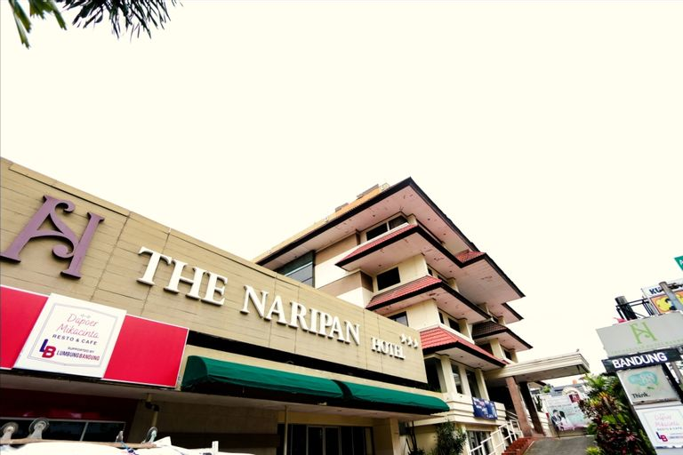 The Naripan Hotel by KAGUM Hotels, Bandung