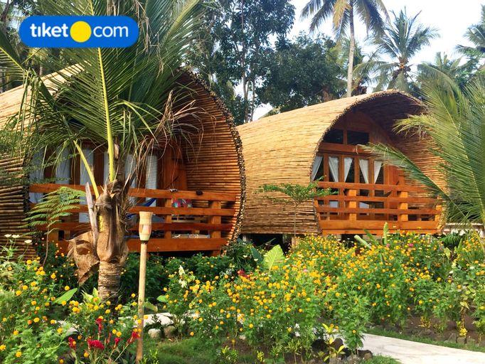 Lagoona Beach Bungalows Batukaras, Pangandaran