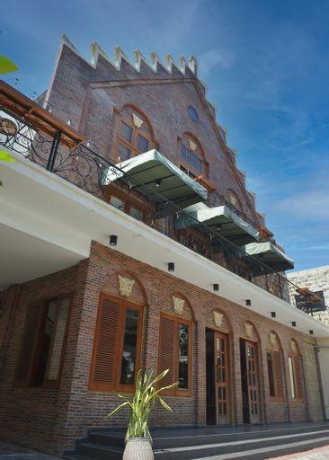 Briggs Inn Batu, Malang