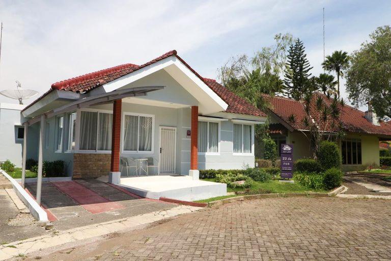 Diyar Villas Puncak F4/8 3 Bedroom, Bogor