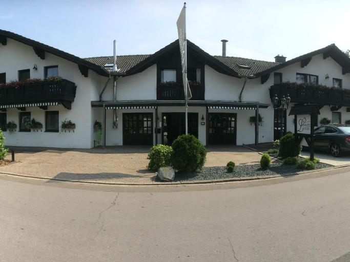 Landhotel Linden am Venekotensee, Viersen