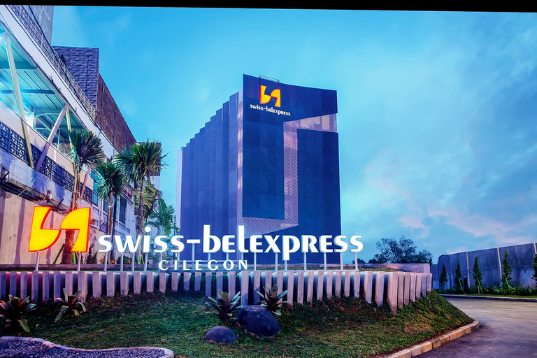 Swiss-Belexpress Cilegon (temporarily closed), Cilegon