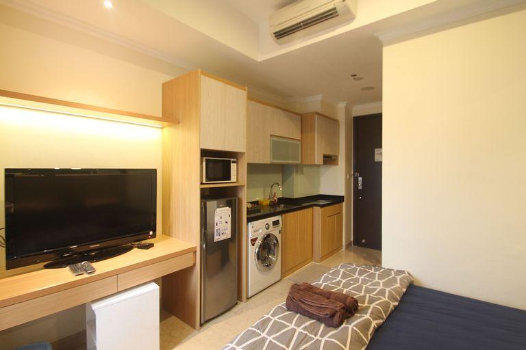 Apartemen Menteng Park by Stay 360, Central Jakarta