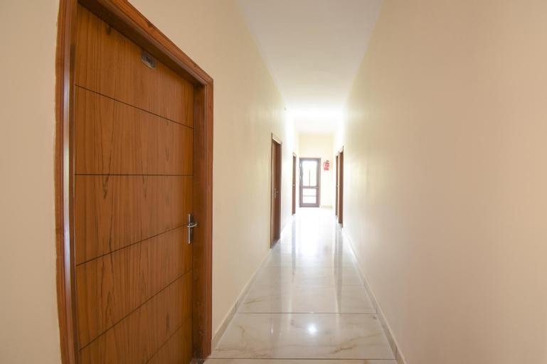 OYO 75663 Hotel Palm Inn, Rupnagar