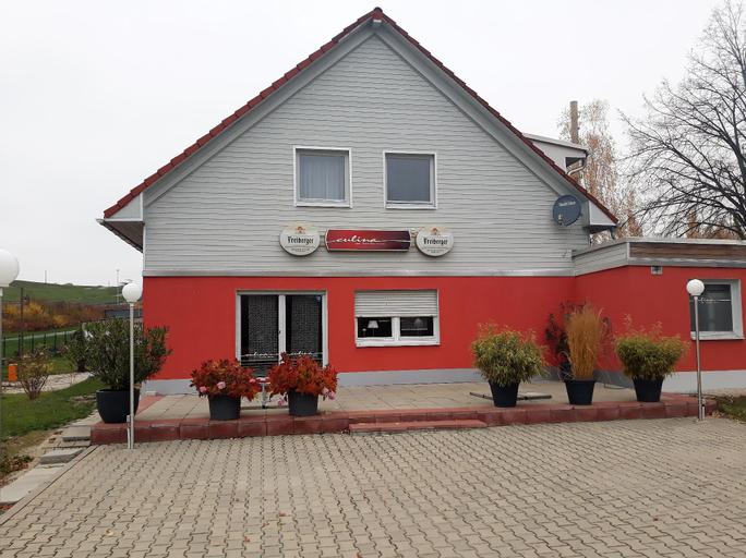 Culina, Zwickau
