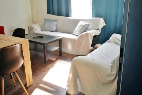 Voll ausgestattete Monteurwohnung Emmerich, Kleve
