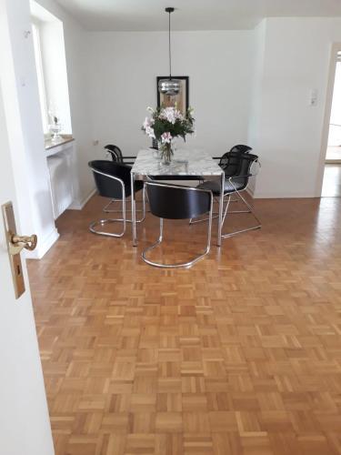 Wohnung im grunen mit traumhaften Ausblick, Krefeld