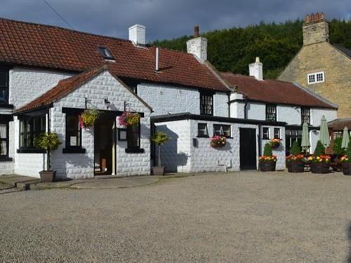 The Stapylton Arms, North Yorkshire