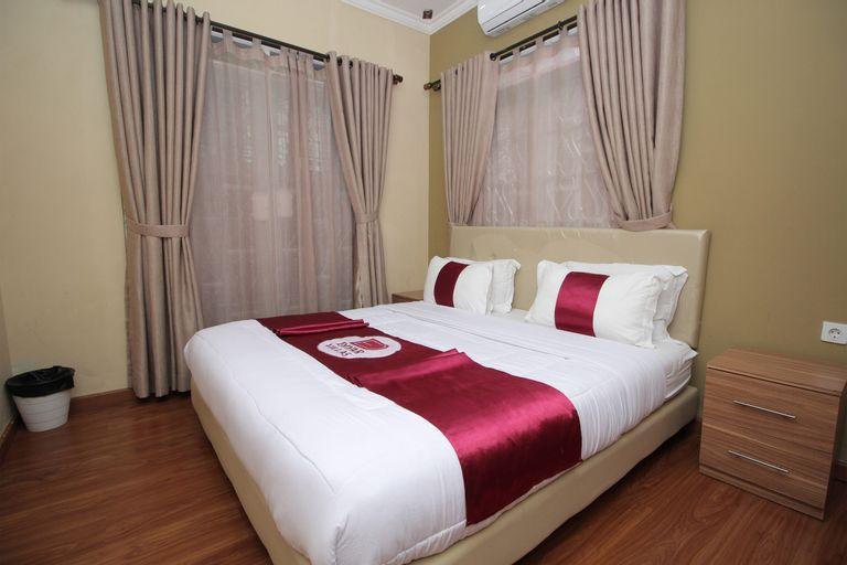 Diyar Villas Puncak M3/47 3 Bedroom, Bogor