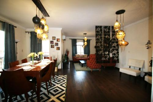 Elegant home in Madinaty compound, New Cairo 2
