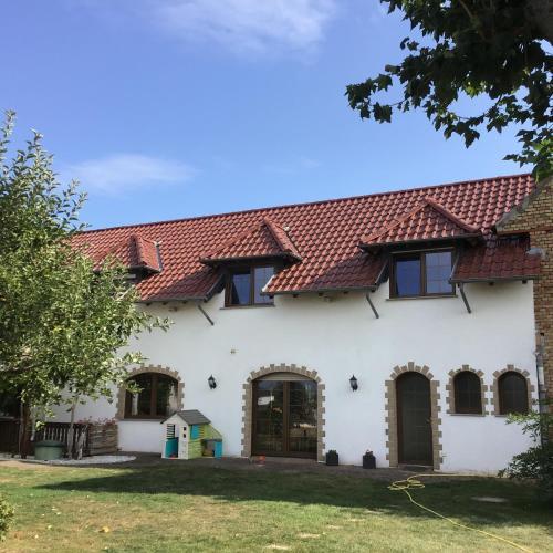 Gastehaus Merowinger Hof, Mainz-Bingen