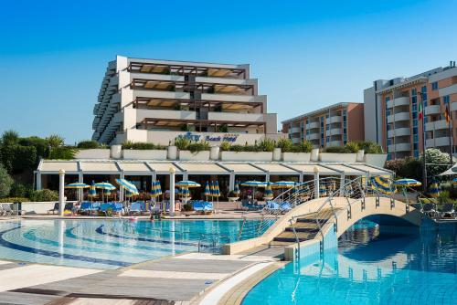 Savoy Beach Hotel & Thermal Spa, Venezia