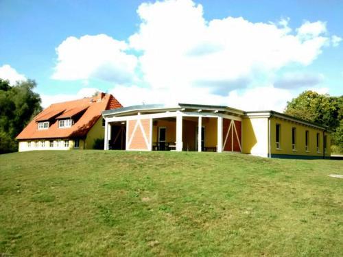 Hasenbau - [#a43596], Vorpommern-Rügen
