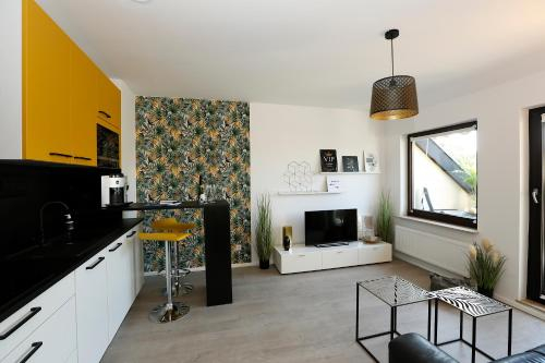 Joanna Apartment - MA Kafertal, Mannheim