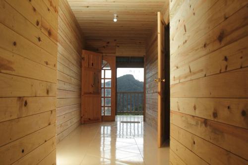 Pinard Mountain Resort,