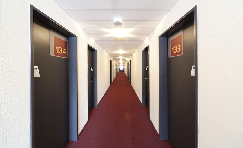 McDreams Hotel Monchengladbach (Pet-friendly), Mönchengladbach