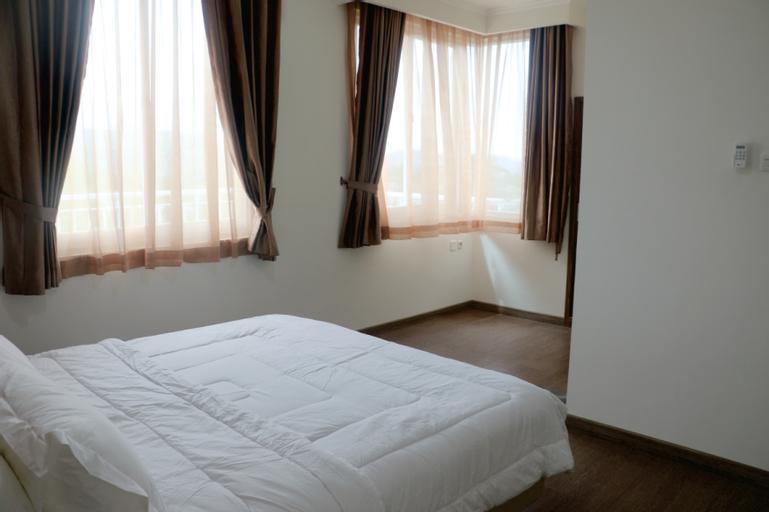 Diyar Villas Puncak H8/7 3 Bedroom, Bogor