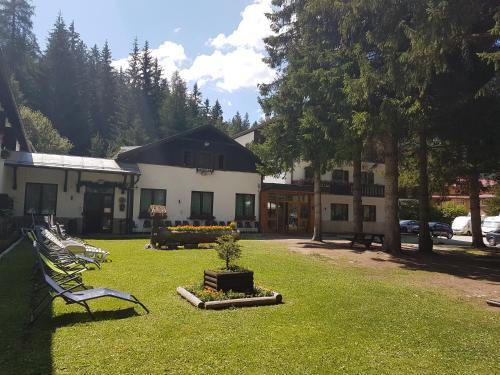 Casa Alpina Dobbiaco (Pet-friendly), Bolzano