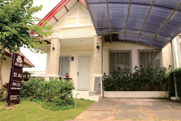 Diyar Villas Puncak M4/12 1 Bedroom, Bogor