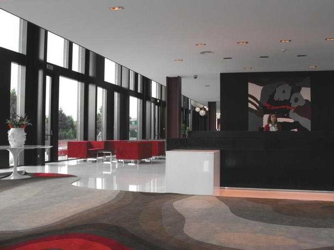 Axis Viana Business & SPA Hotel, Viana do Castelo
