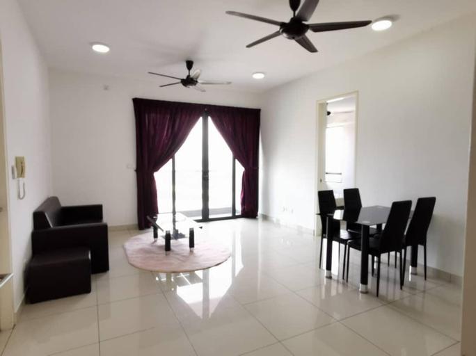 Entire Condominium @ Woodsburry Butterworth Penang, Seberang Perai Utara