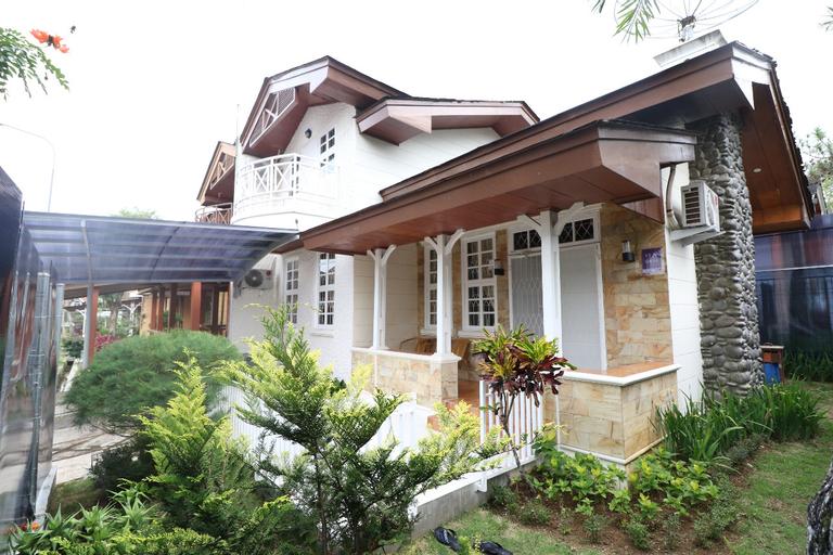 Diyar Villas Puncak Q4/11 2 Bedroom, Cianjur
