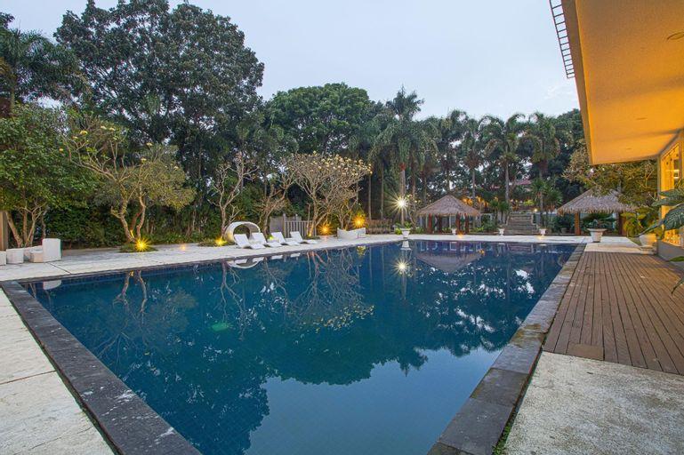 Sheo Resort Hotel, Bandung