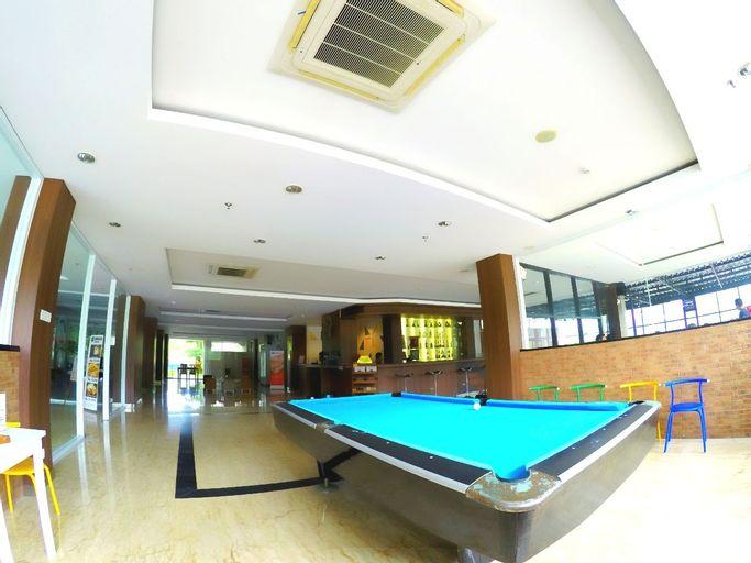 Apartement Malioboro City Bintang 3, Yogyakarta