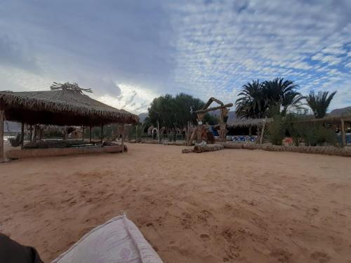 Sababa beach camp, Nuweiba'