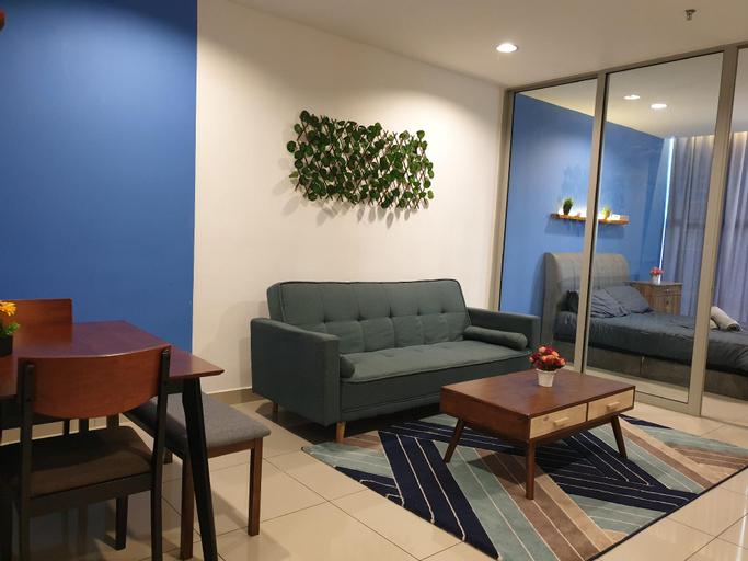 Seri Kembangan 3Element Facility Level TVBox Wifi, Kuala Lumpur