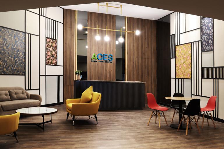 ACES Hotel Kuala Lumpur, Kuala Lumpur