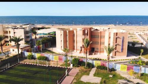Jewel El Gameel Hotel, Al-Manakh